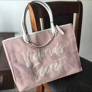 Victoria's Secret Bags - VS Angel city Tote